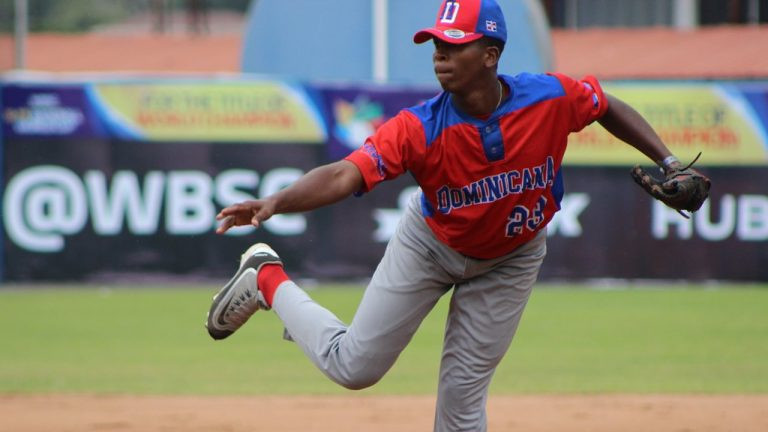 United States down hosts Panama at WBSC Under-15 World Cup