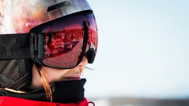 Canada's Maxime Dufour-Lapointe is retiring from freestyle skiiing after 10 years at the top ©FIS