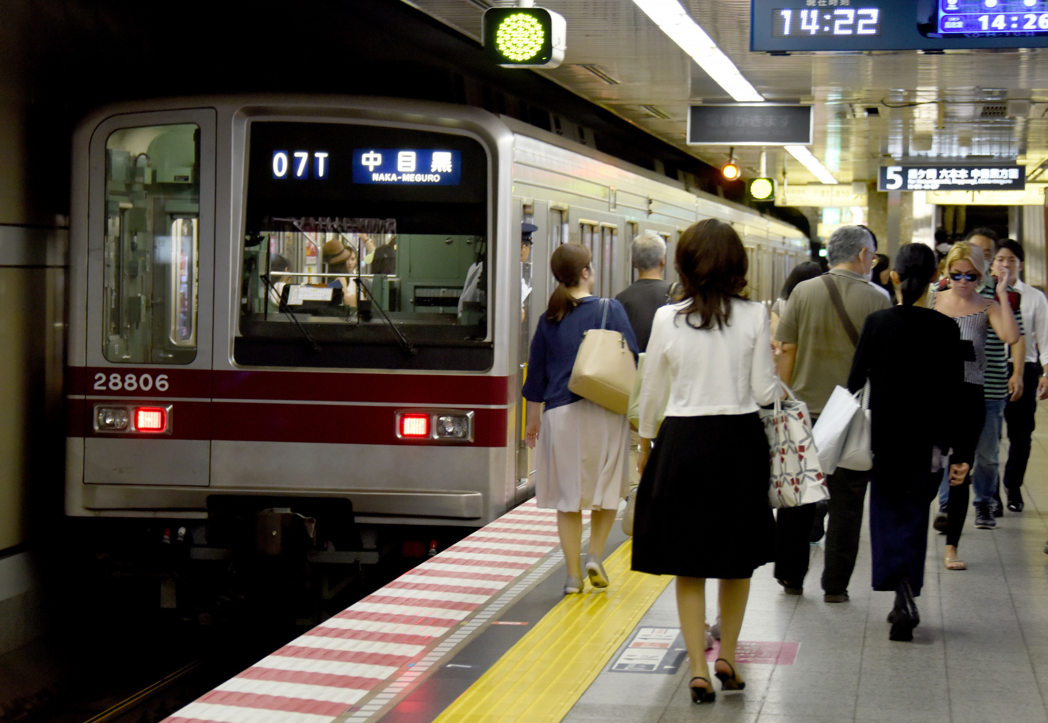 New study warns of serious overcrowding on rail network during Tokyo 2020 Olympic and Paralympic Games
