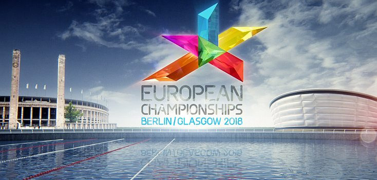 The European Broadcasting Union has unveiled excellent viewing figures for the European Championships ©European Championships