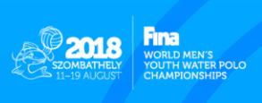 Quartet of nations confirmed as group winners at FINA World Men's Youth Water Polo Championships