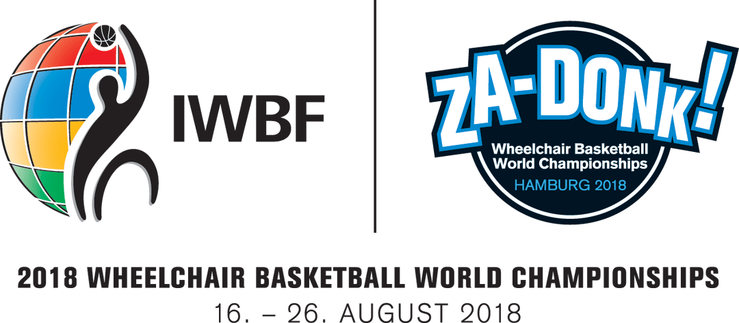 Hosts to get into immediate action at Wheelchair Basketball World Championships in Hamburg