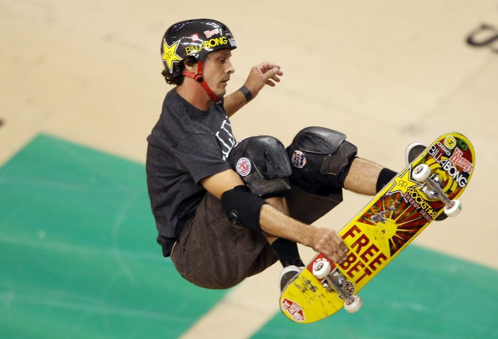 Petition unveiled campaigning against skateboarding being added to Olympic programme
