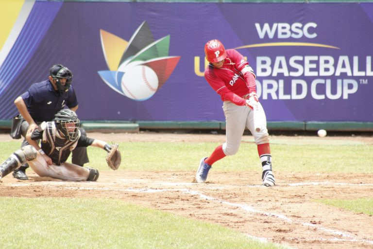 United States and Panama confirm super round spots at Under-15 Baseball World Cup
