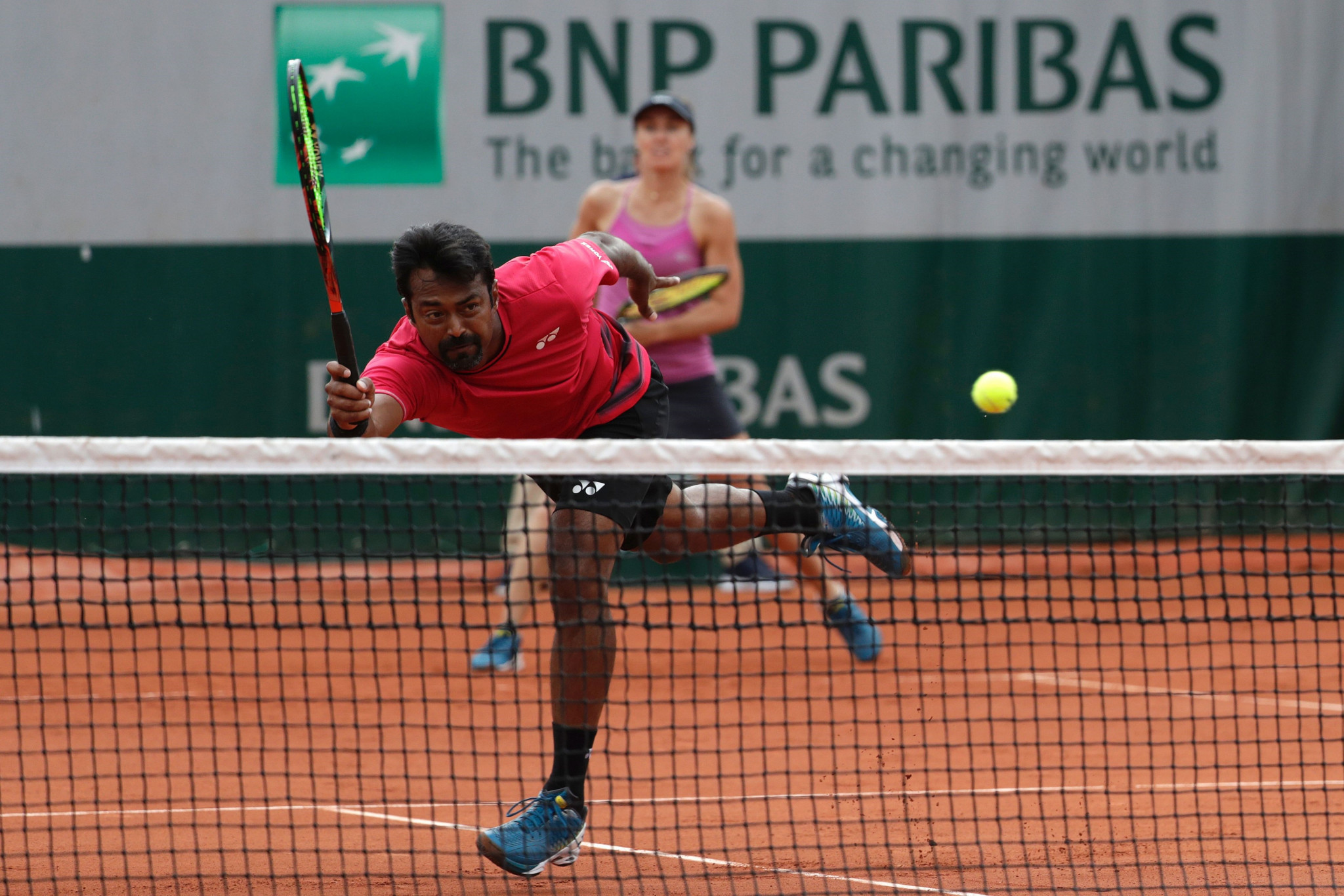 Indian tennis star Leander among athletes and coaches to pull out of 2018 Asian Games