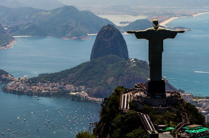 National Olympic Committees are concerned about a shortage of accommodation-options ahead of Rio 2016 ©Getty Images