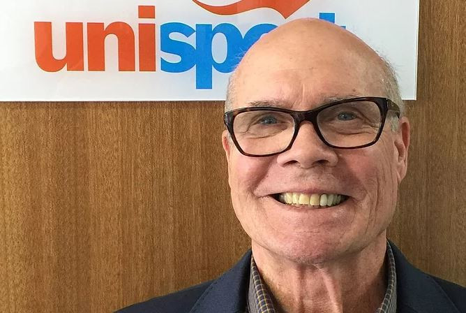 UniSport Australia chief executive Knapp to step down at end of year