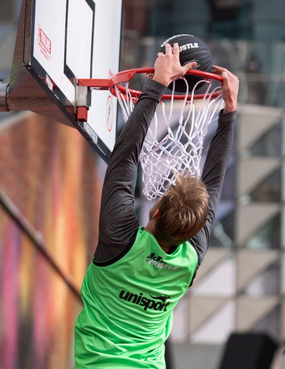 This year's UniSport Nationals will be televised, after Knapp's Unisport Australia signed a deal with Fox Sports ©UniSport Australia
