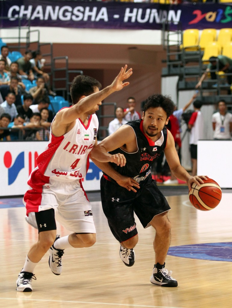 Palestine stun Philippines as FIBA Asian Championship gets underway