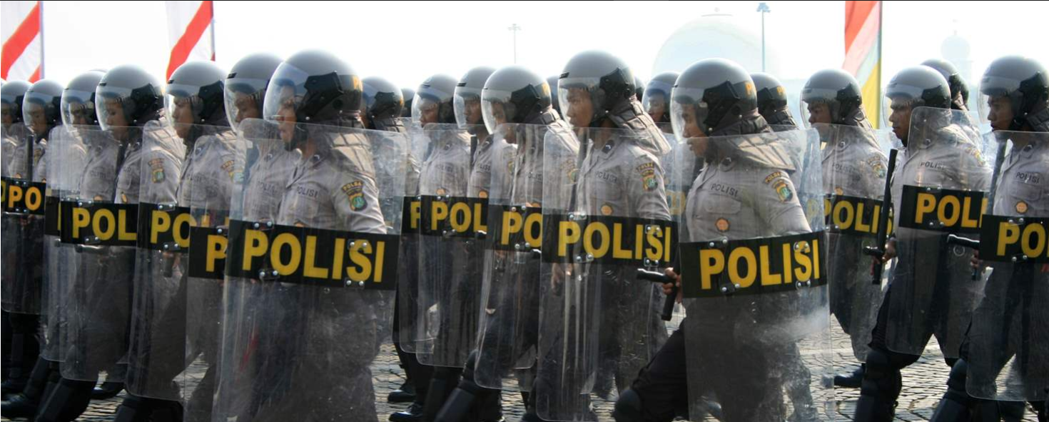 Amnesty International condemn alleged Indonesia police killings leading up to 2018 Asian Games