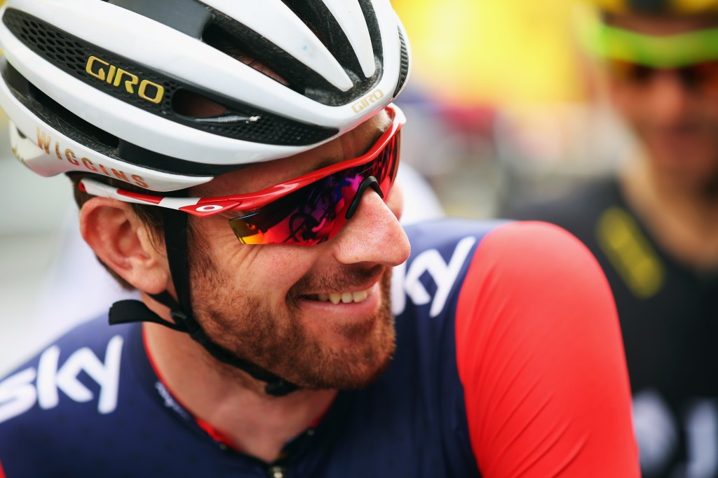 Sir Bradley Wiggins withdraws from British Cycling National Track Championships
