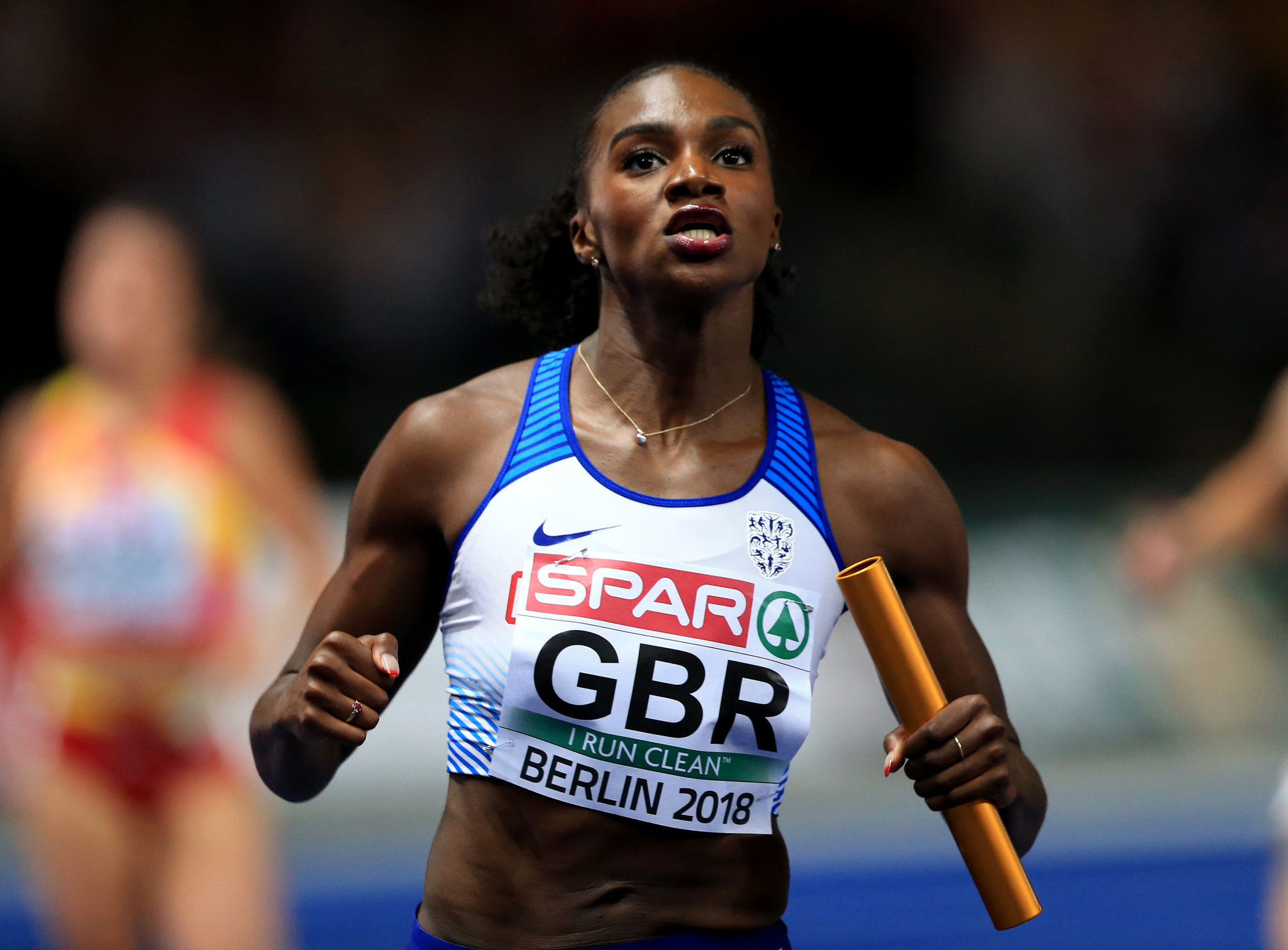 Asher-Smith faces Miller-Uibo in stacked 200m at Birmingham IAAF Diamond League meeting