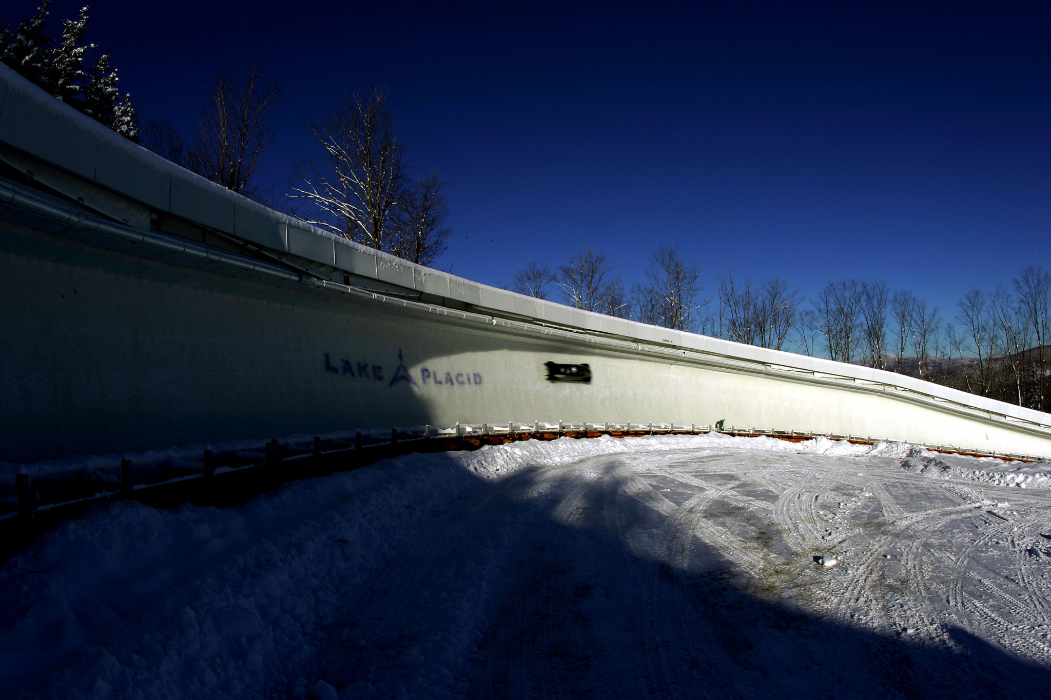 IBSF award 2019 Para-Bobsleigh World Championships to Lake Placid
