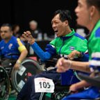 Thailand dominate semi-finals at Boccia World Championships in Liverpool