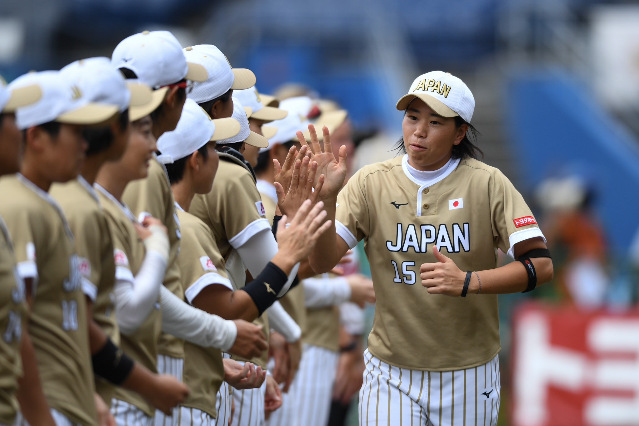 Softball Asia postpones WBSC World Cup qualifiers
