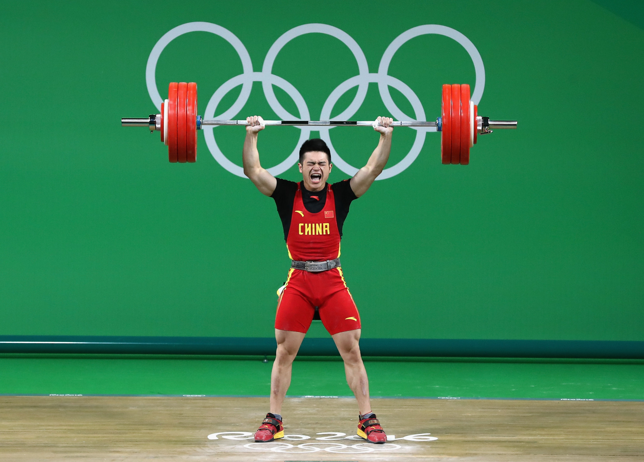 china barred from weightlifting at 2018 asian games after oca vow to
