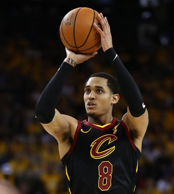 NBA stars cleared to compete at Asian Games as Philippines name Jordan Clarkson flagbearer for Opening Ceremony