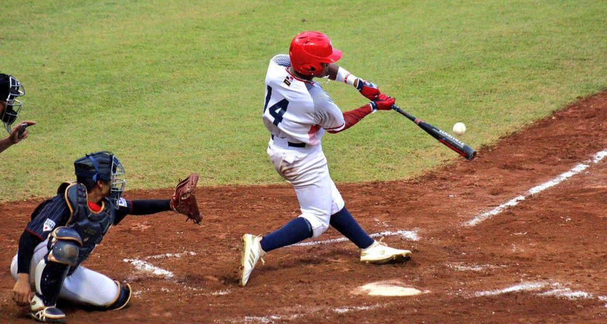 Panama and United States stay in hunt for WBSC Under-15 Baseball World Cup