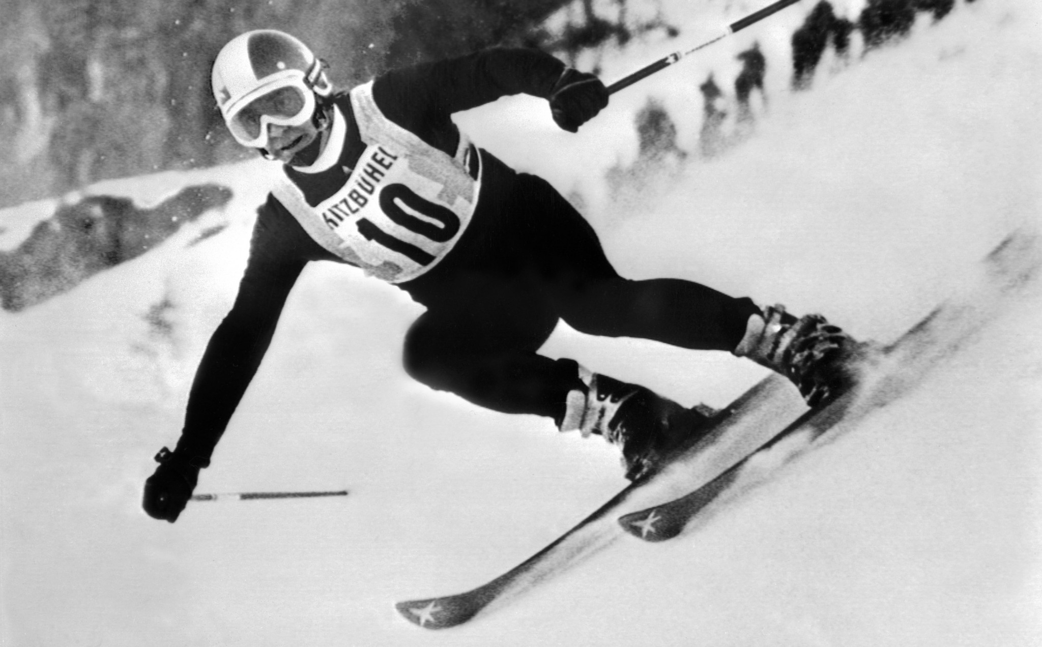 Avery Brundage had a particular disdain for Alpine skiing ©Getty Images