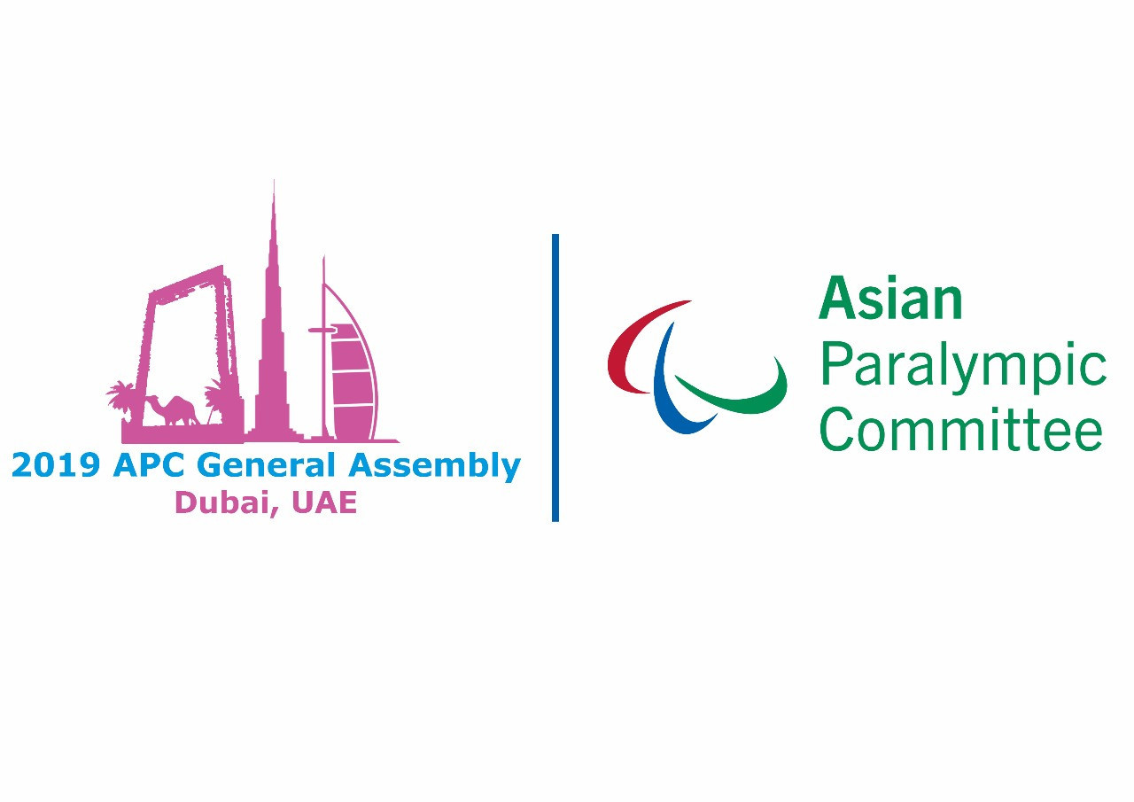 The Asian Paralympic Committee will hold its General Assembly next year in Dubai ©APC