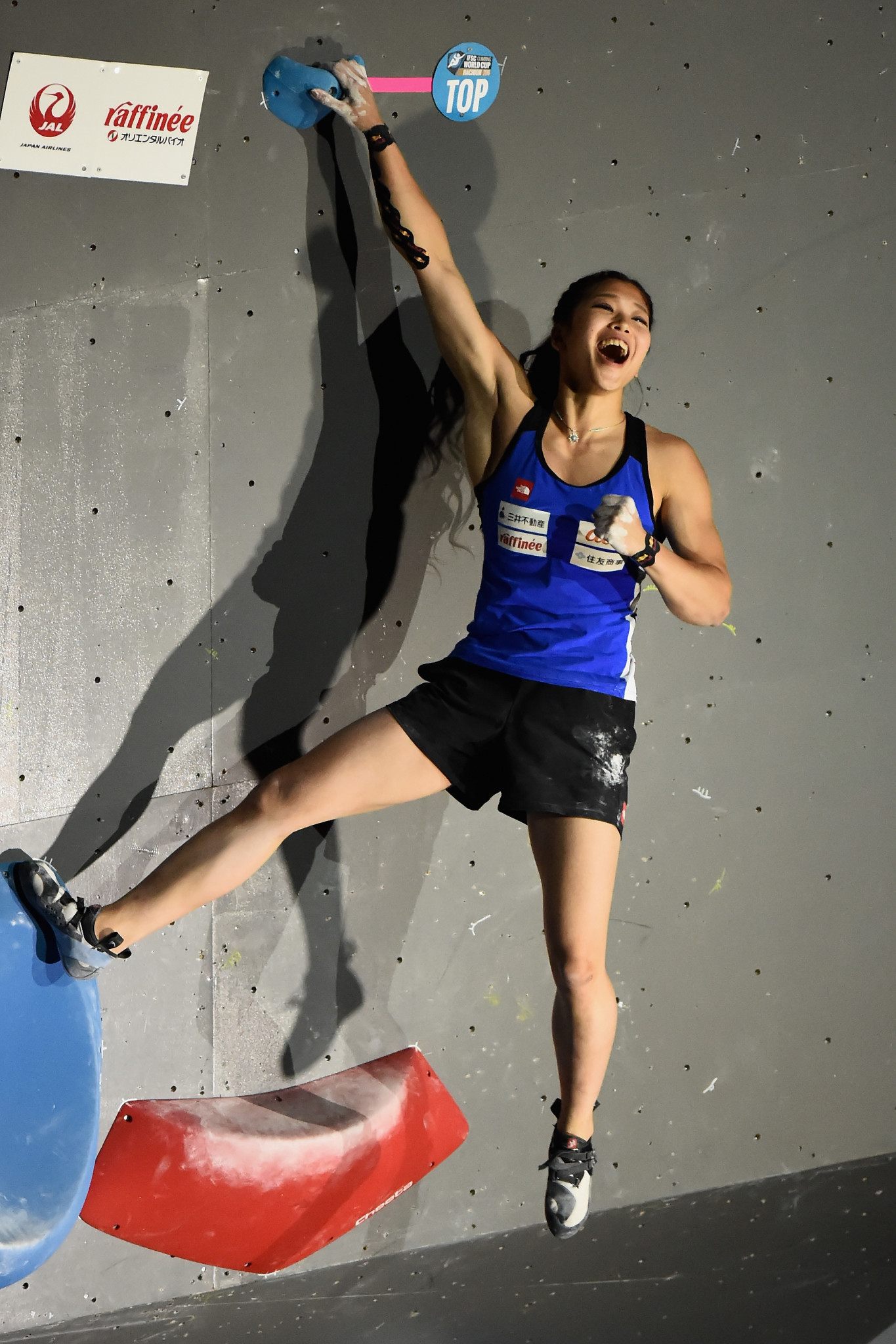 Overall leaders Kruder and Nonaka wrap up IFSC Bouldering World Cup titles in Munich