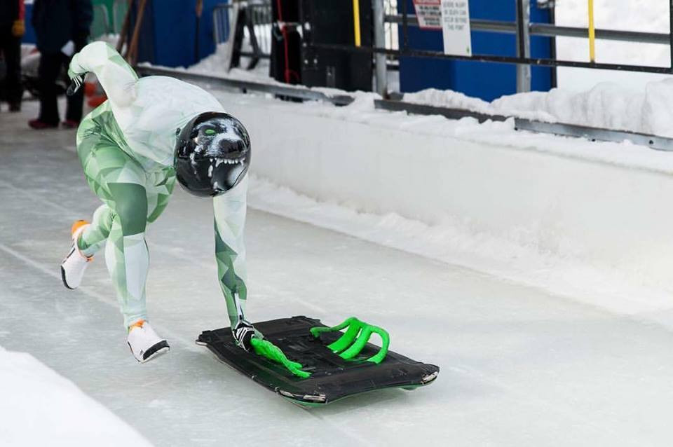 Irish Bobsleigh and Skeleton Association to hold trials for potential Beijing 2022 hopefuls