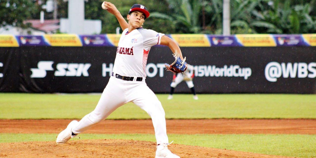 New Under-15 baseball world champion guaranteed as hosts Panama and United States reach final