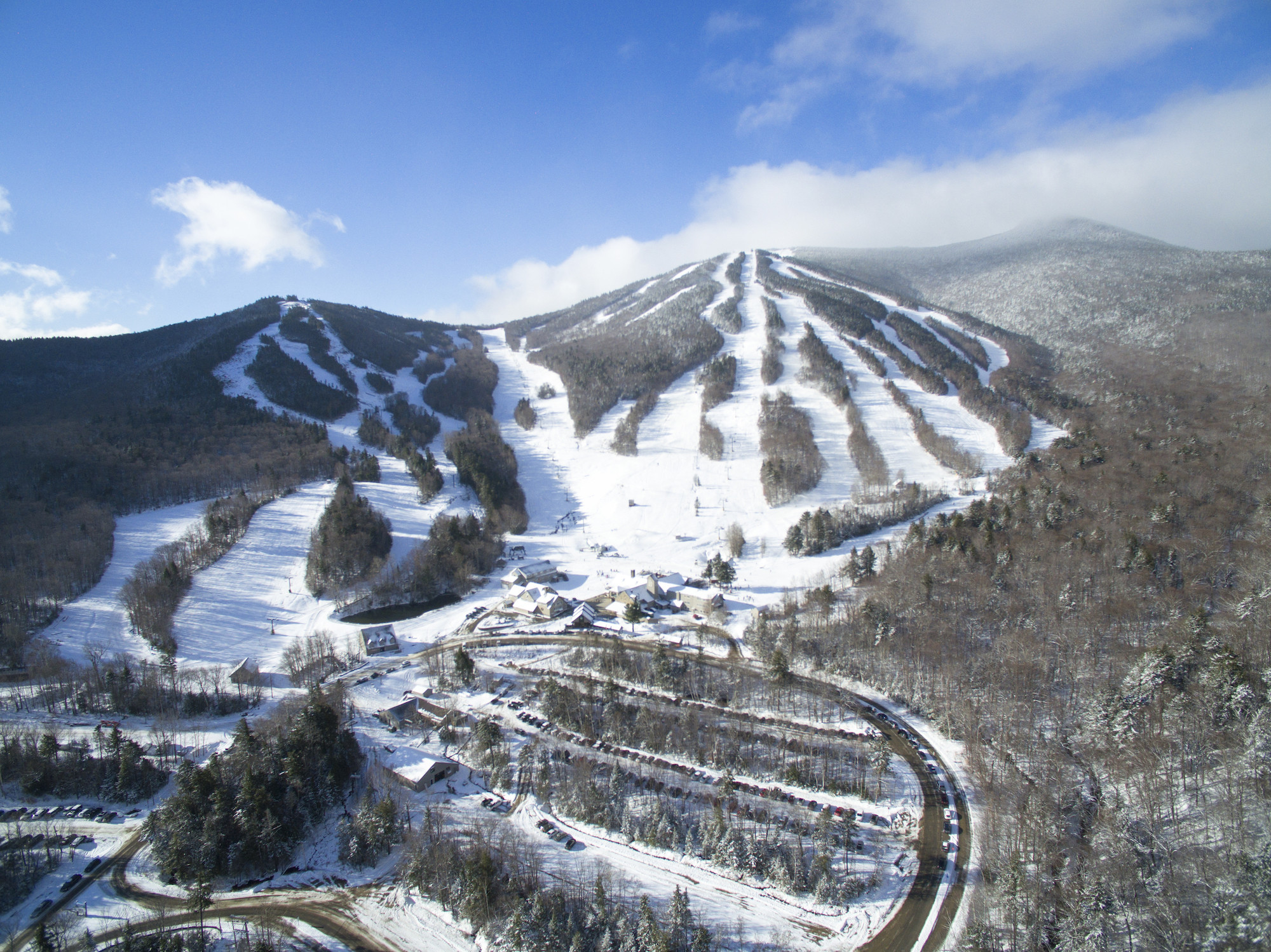 Waterville Valley Resort to host US Alpine Championships in 2019 and 2021