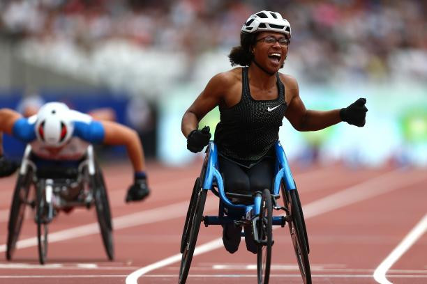 Berlin ready to play it again for the World Para Athletics European Championships