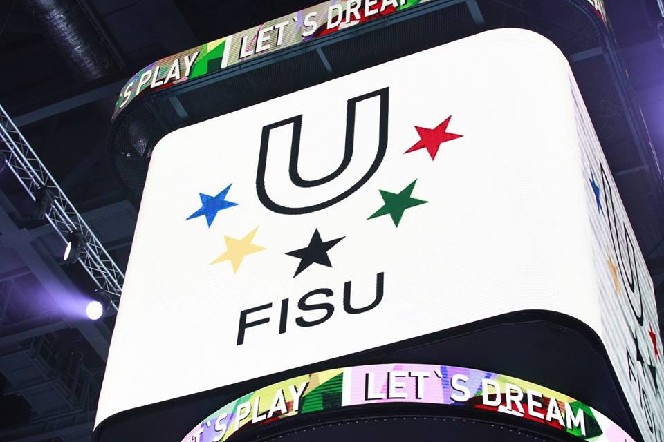 FISU decide team sport line-ups for 2019 Winter Universiade in Krasnoyarsk