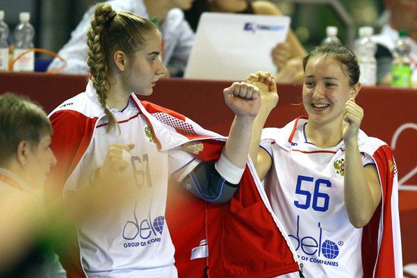 Russia successfully defend Women's Youth World Handball title in Poland