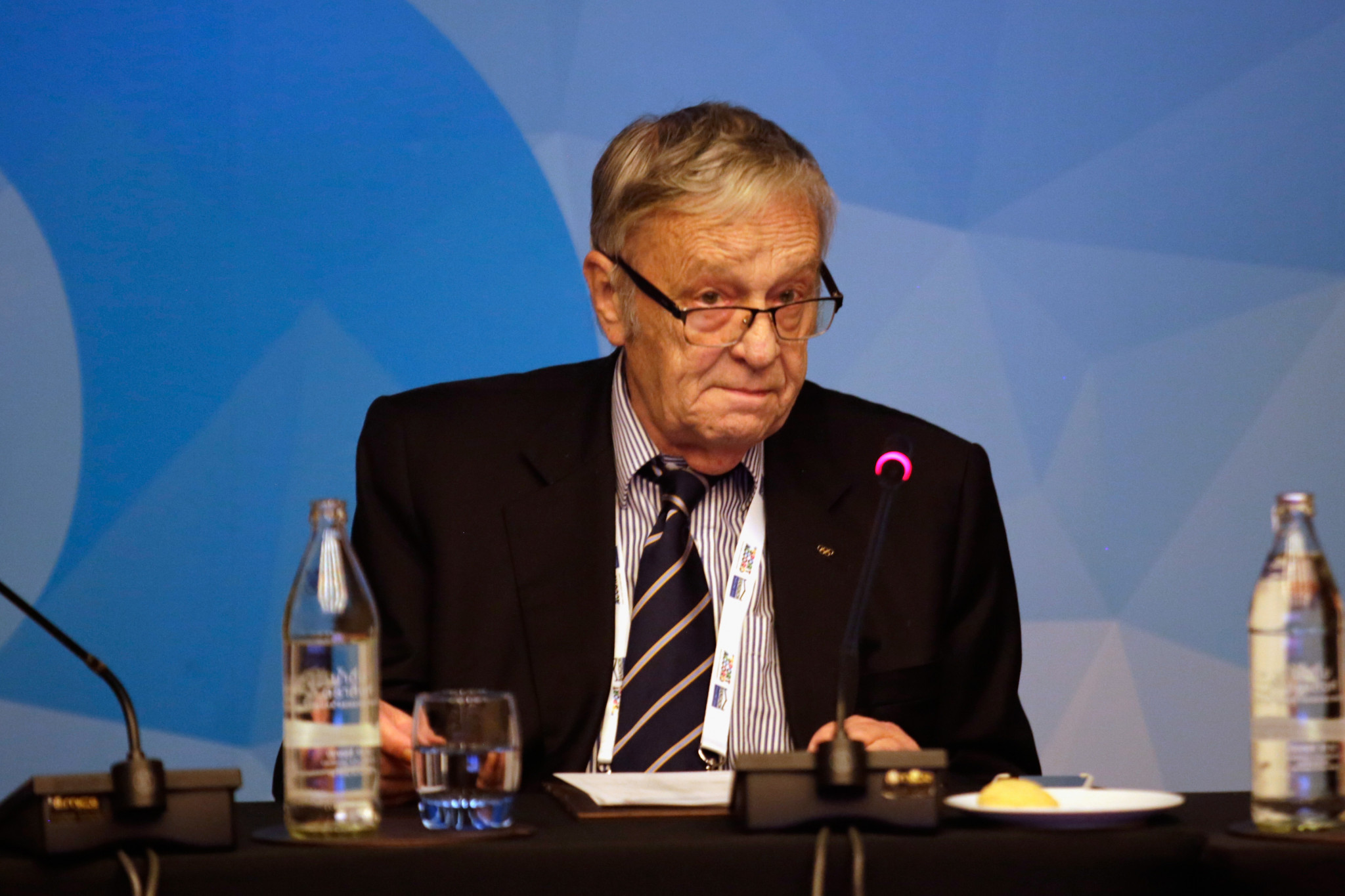 AIOWF and FIS President Gian Franco Kasper claims governance of International Federations continue to evolve ©Getty Images