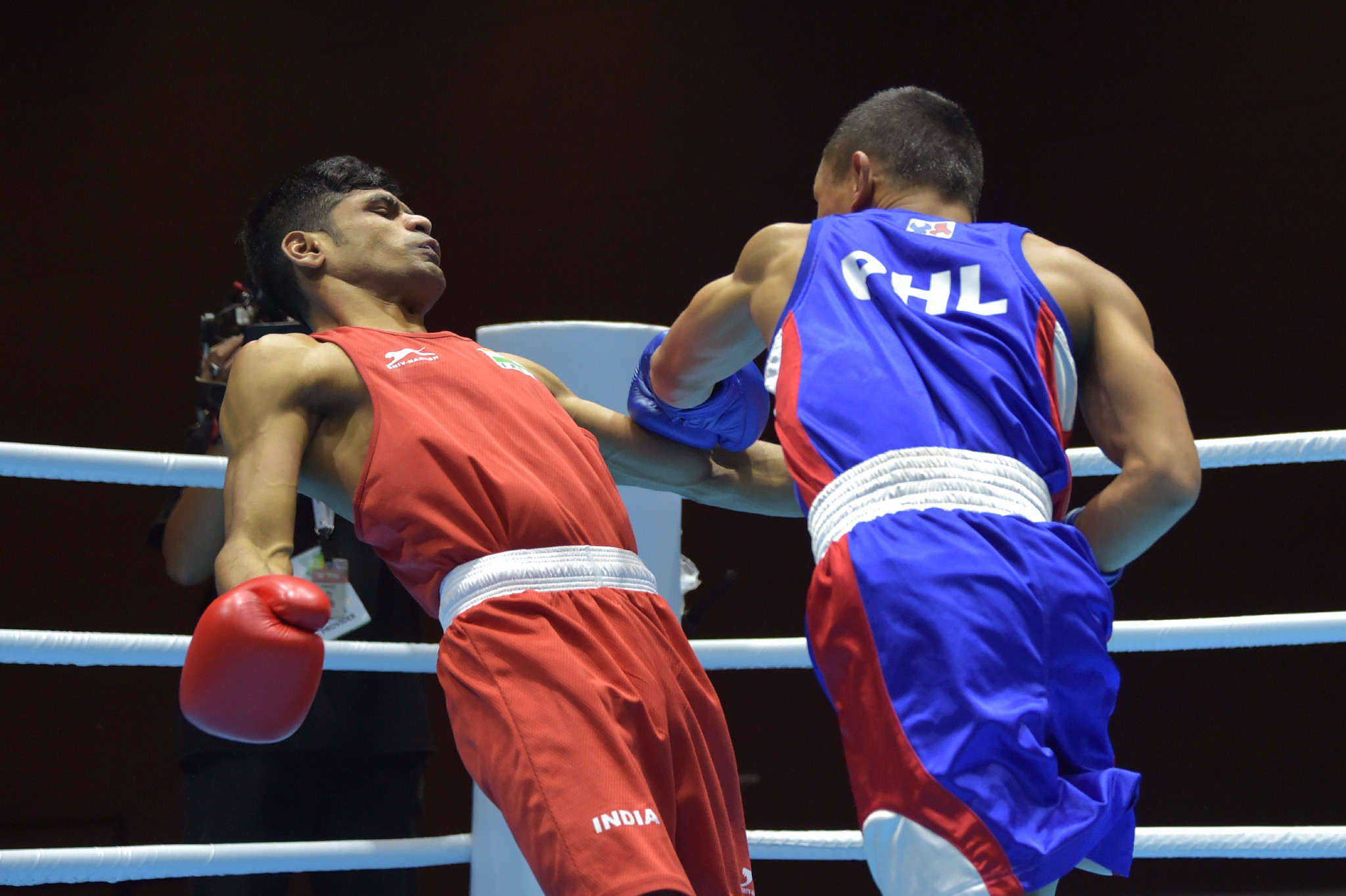 Boxing is one of the many sports on the programme for the 2018 Asian Games ©Getty Images