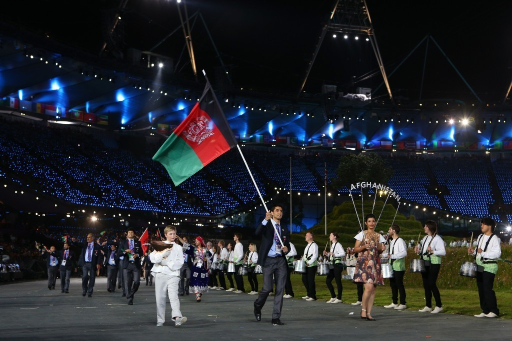 A bitter dispute over the A-NOC leadership is threatening to de-rail Afghanistan's preparations for the RIo 2016 Olympic Games ©Getty Images