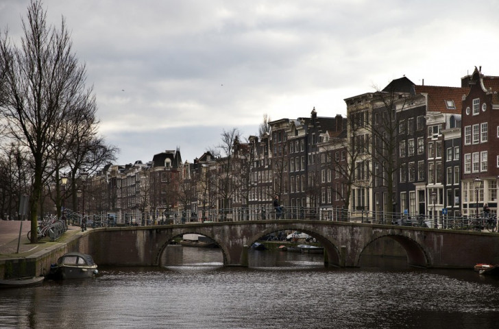Amsterdam could be one of several Dutch cities to host the 2019 European Games
