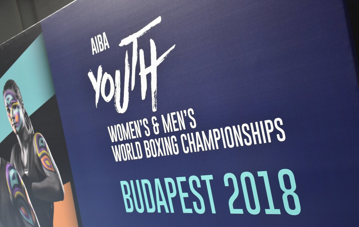 Mixed opening day for home boxers at AIBA Women's and Men's Youth World Championships in Budapest