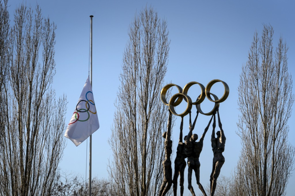 "The IOC have been accused of a ""shocking omission"" in their Host City Contract ©Getty Images"
