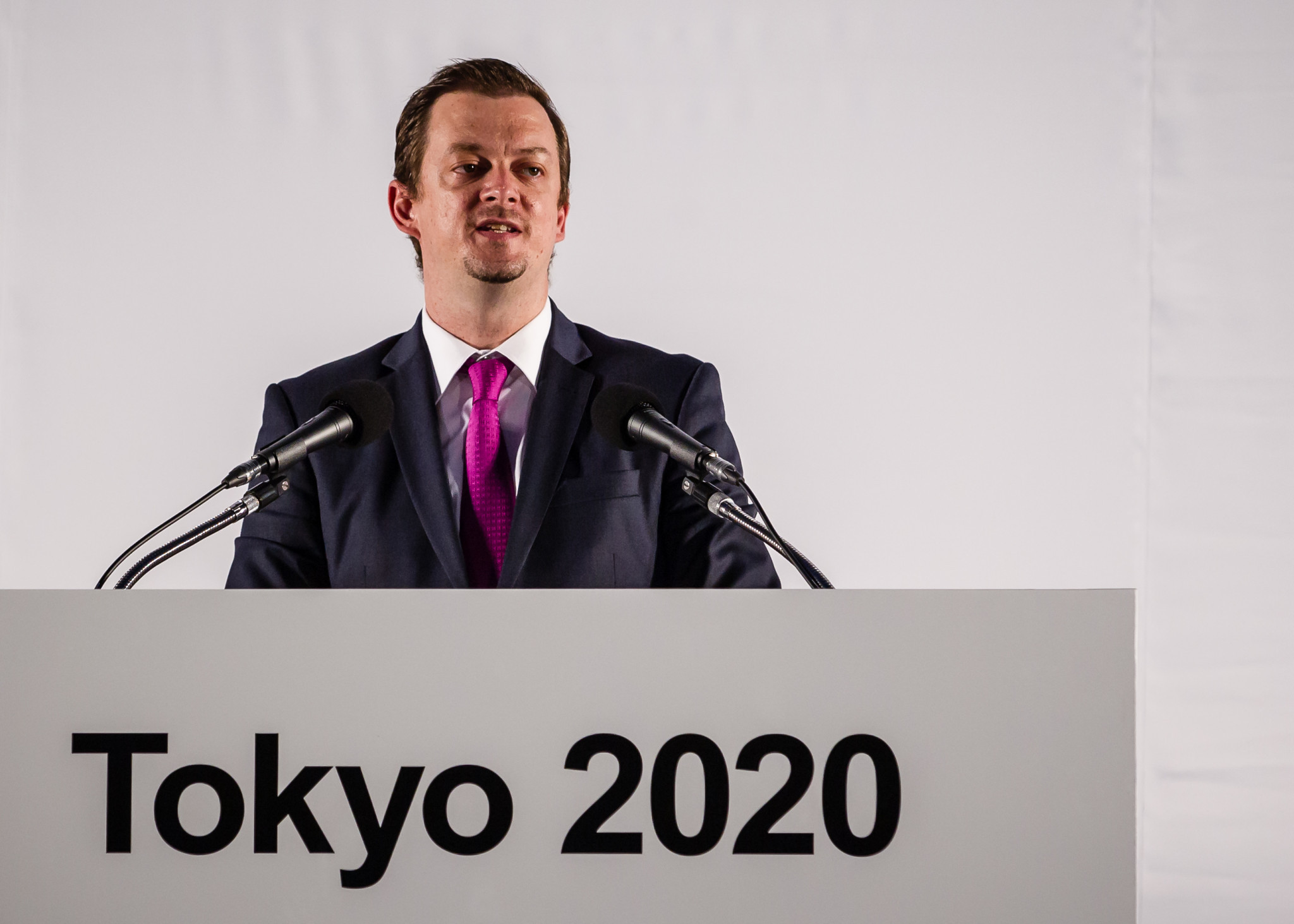 IPC President praises Tokyo 2020 Paralympics progress prior to two years to go milestone