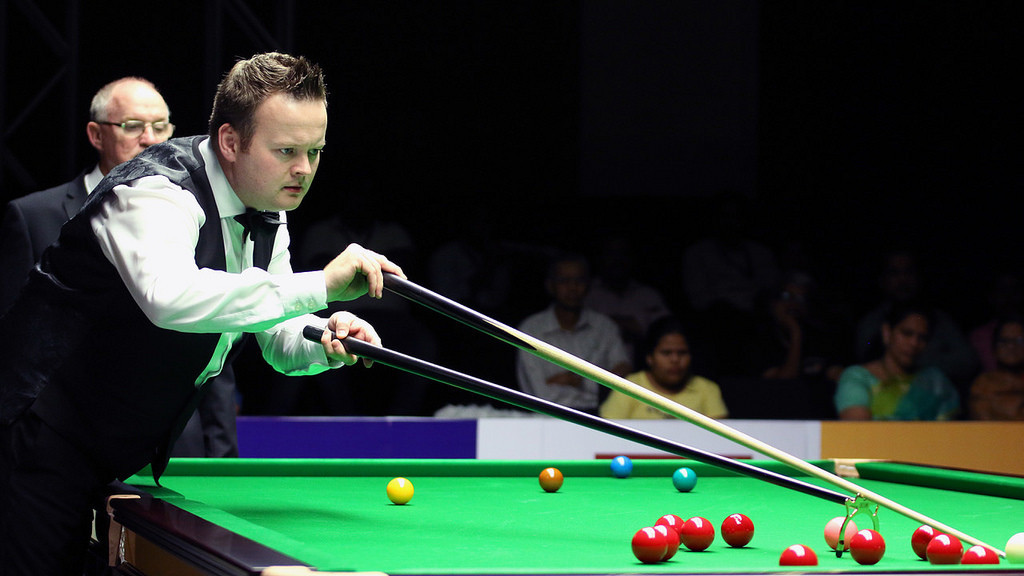 WPBSA Players Commission chairperson Shaun Murphy said the thoughts of the organisation were with those affected ©WPBSA