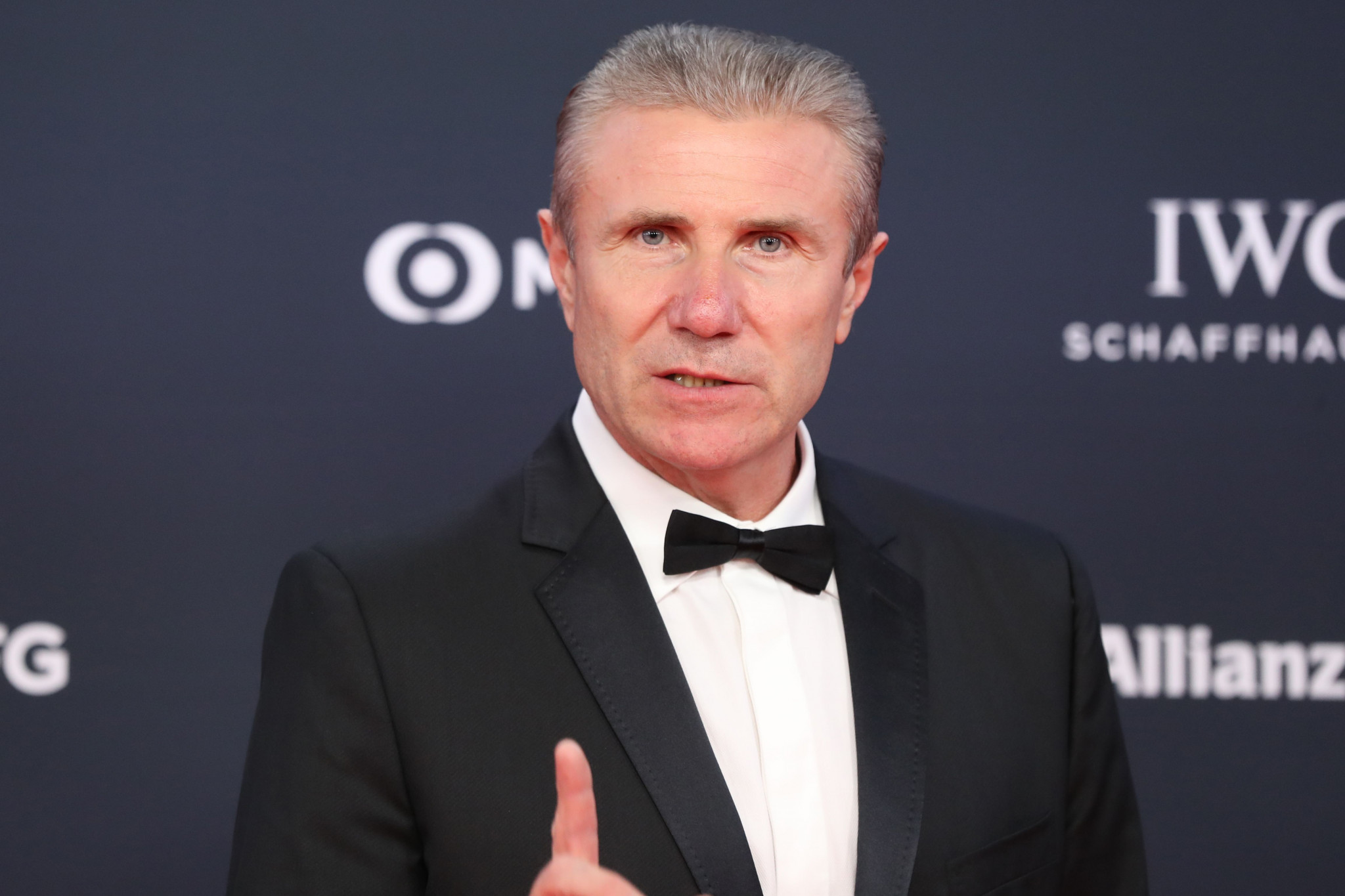 Sergey Bubka has been cleared of wrongdoing by the Athletics Integrity Unit ©Getty Images