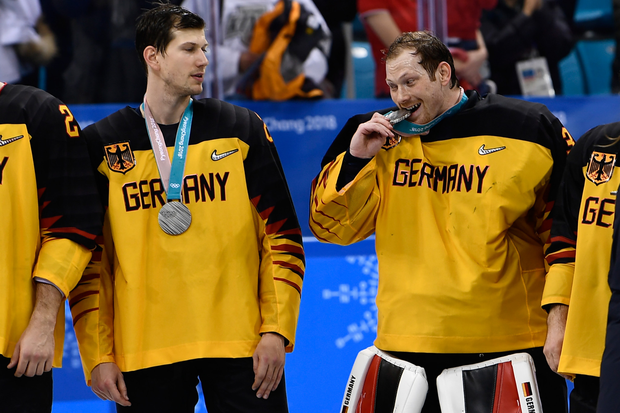 Germany won 31 medals at the Pyeongchang 2018 Winter Olympics ©Getty Images