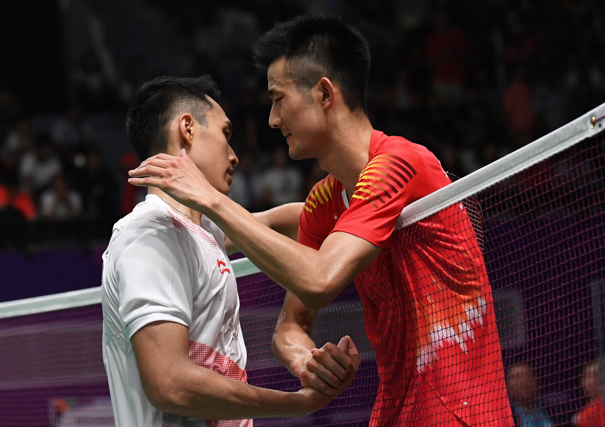 Epic men's team badminton final caps off action-packed fourth day at 2018 Asian Games