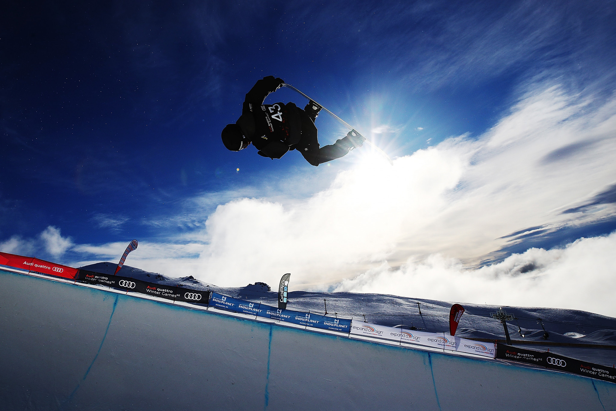 New Zealand to host FIS Junior Freestyle Ski and Snowboard World Championships
