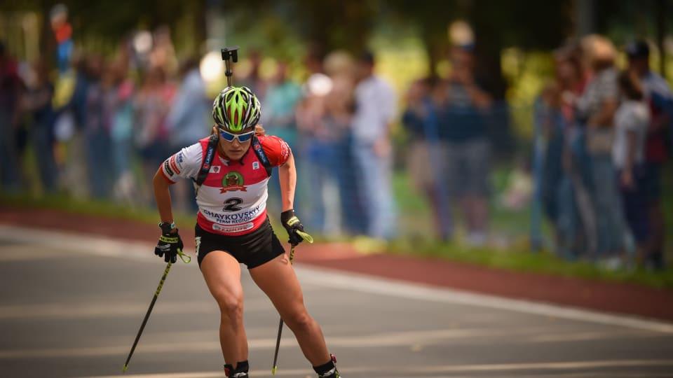 Summer Biathlon World Championships to open in Nové Město na Moravě