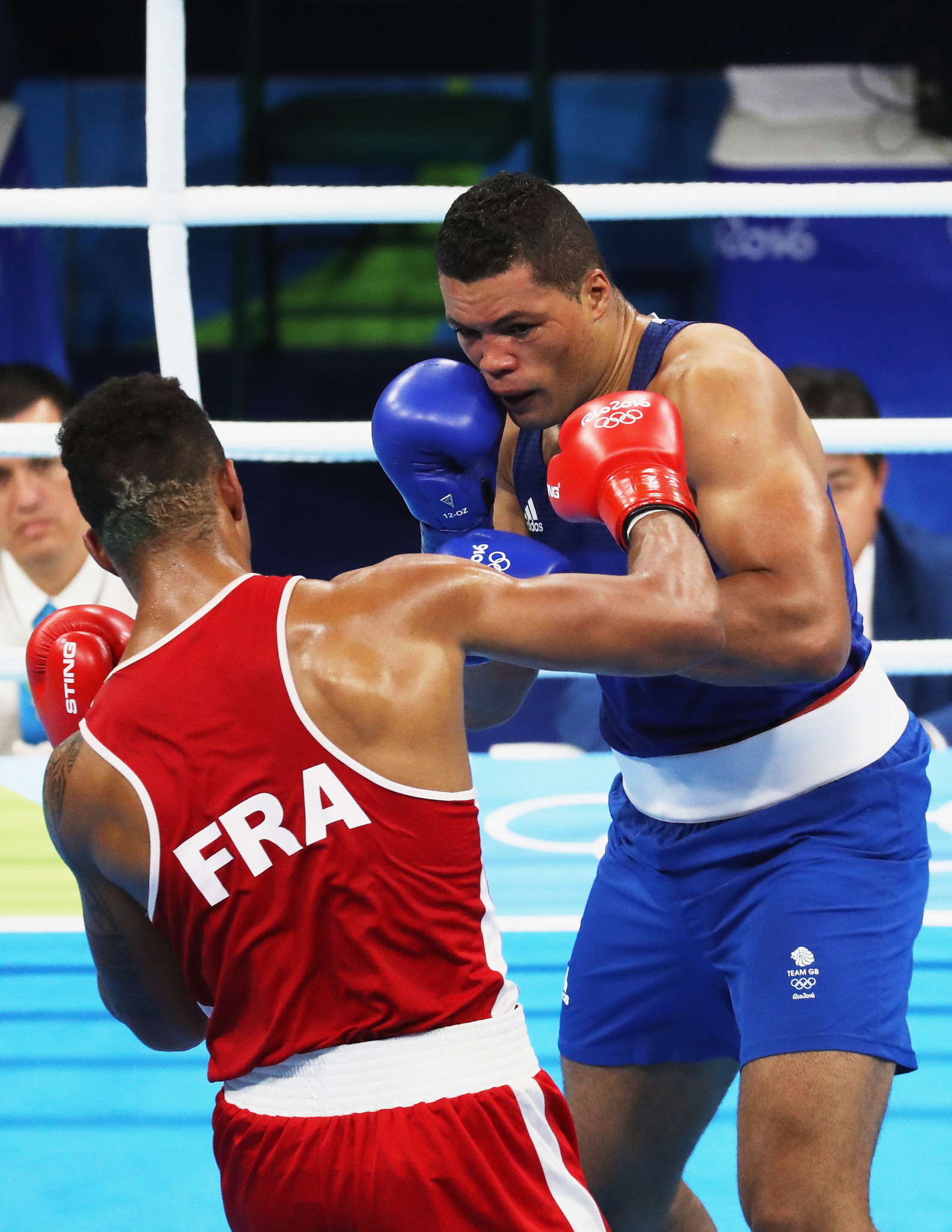 Boxing remains at risk of losing its Olympic place ©Getty Images