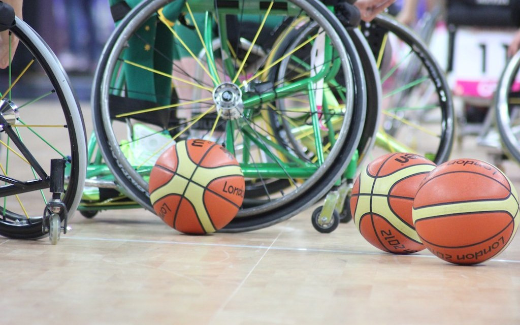 Chinese coach who struck female player sent home from Wheelchair Basketball World Championships