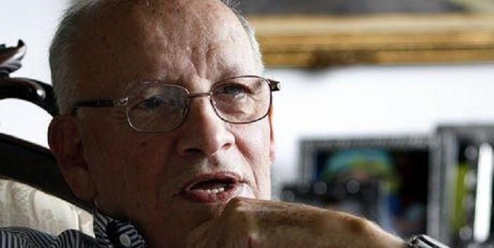 Former Venezuelan Olympic Committee President dies aged 81