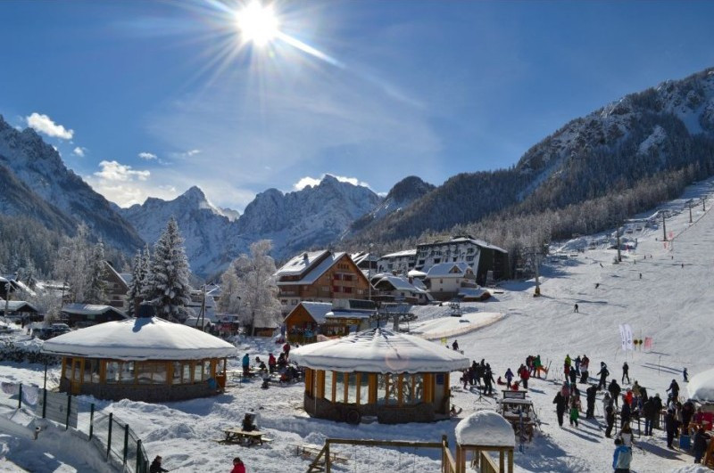 Italy and Slovenia to co-host 2019 World Para Alpine Skiing Championships