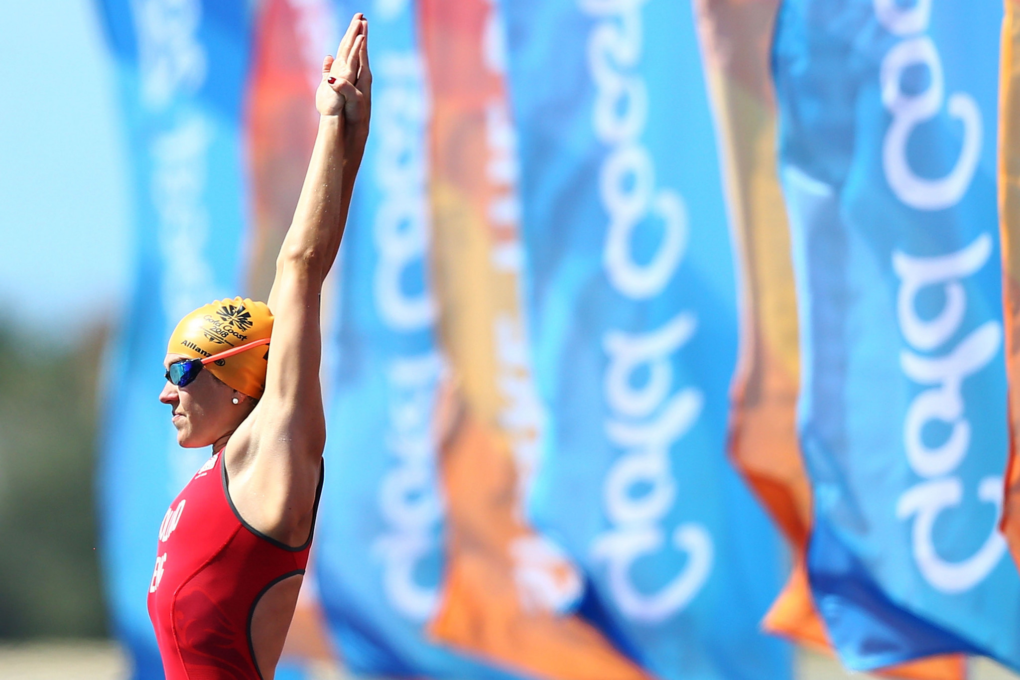 Places in grand final up for grabs at season's penultimate World Triathlon Series in Montreal