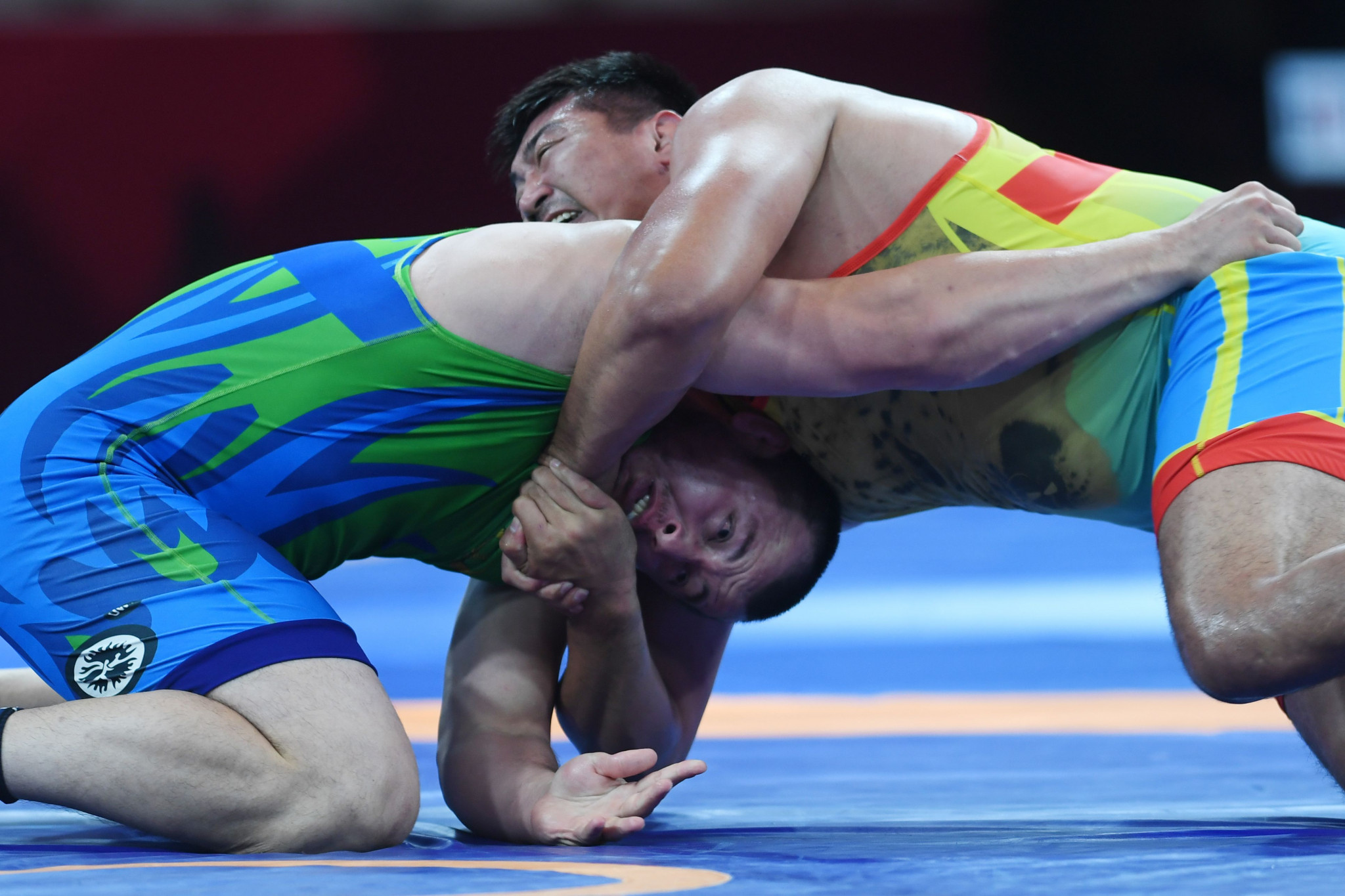 United World Wrestling to roll out rule changes following Rome meeting
